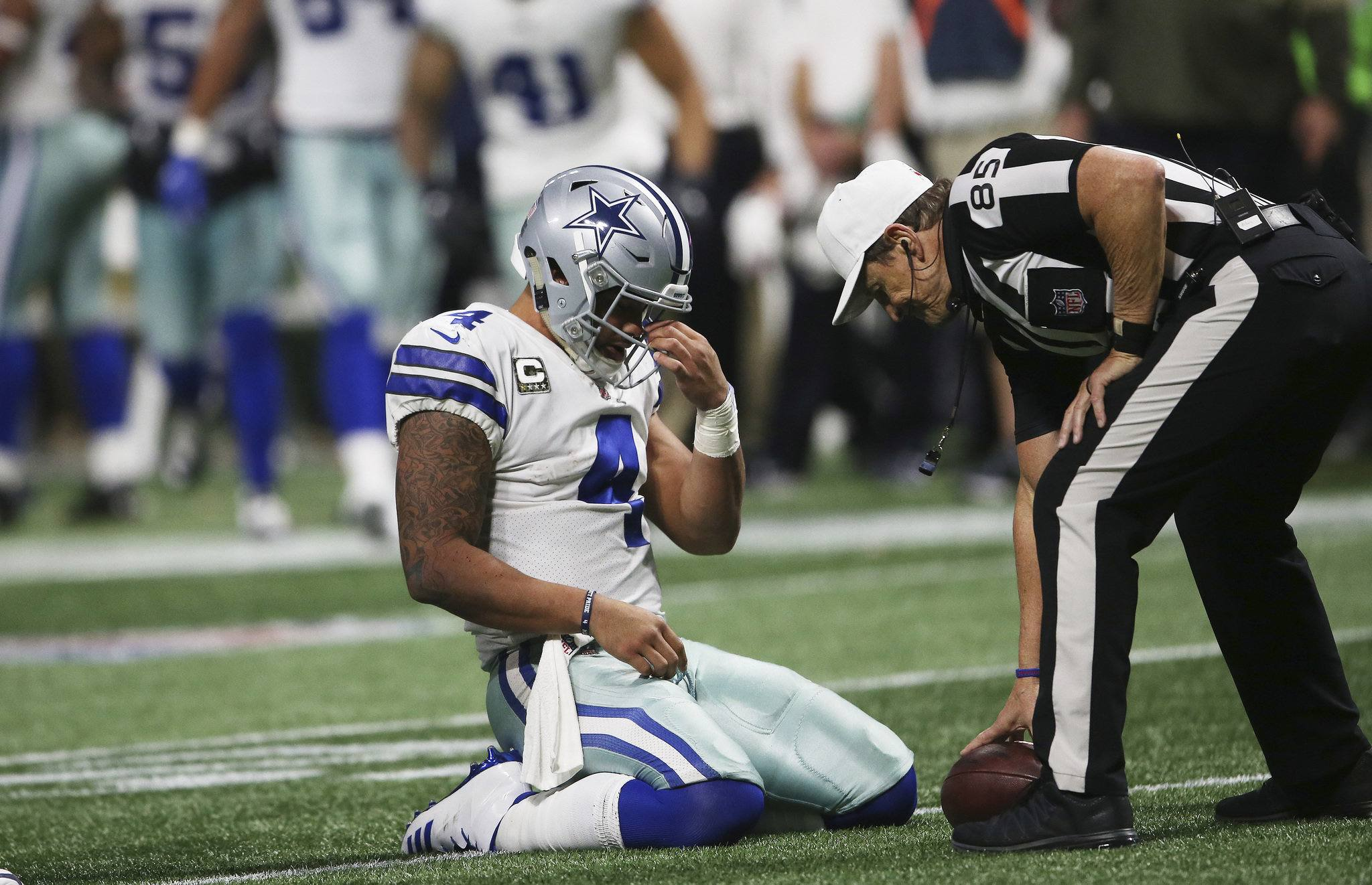 Cowboys Playoff Hopes Are Alive, But Are They Really Worthy?