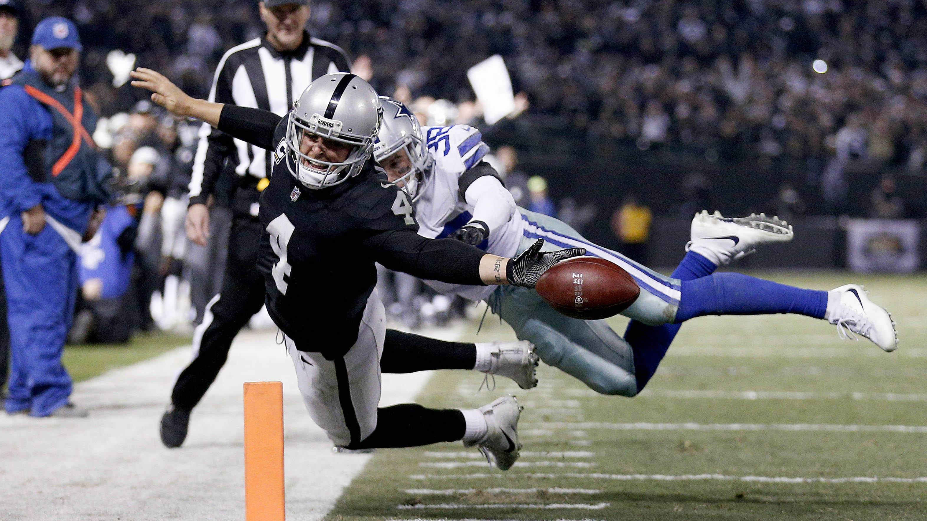 Takeaway Tuesday: Cowboys' Defense Silently Shined, Jeff Heath Saved The Season 1
