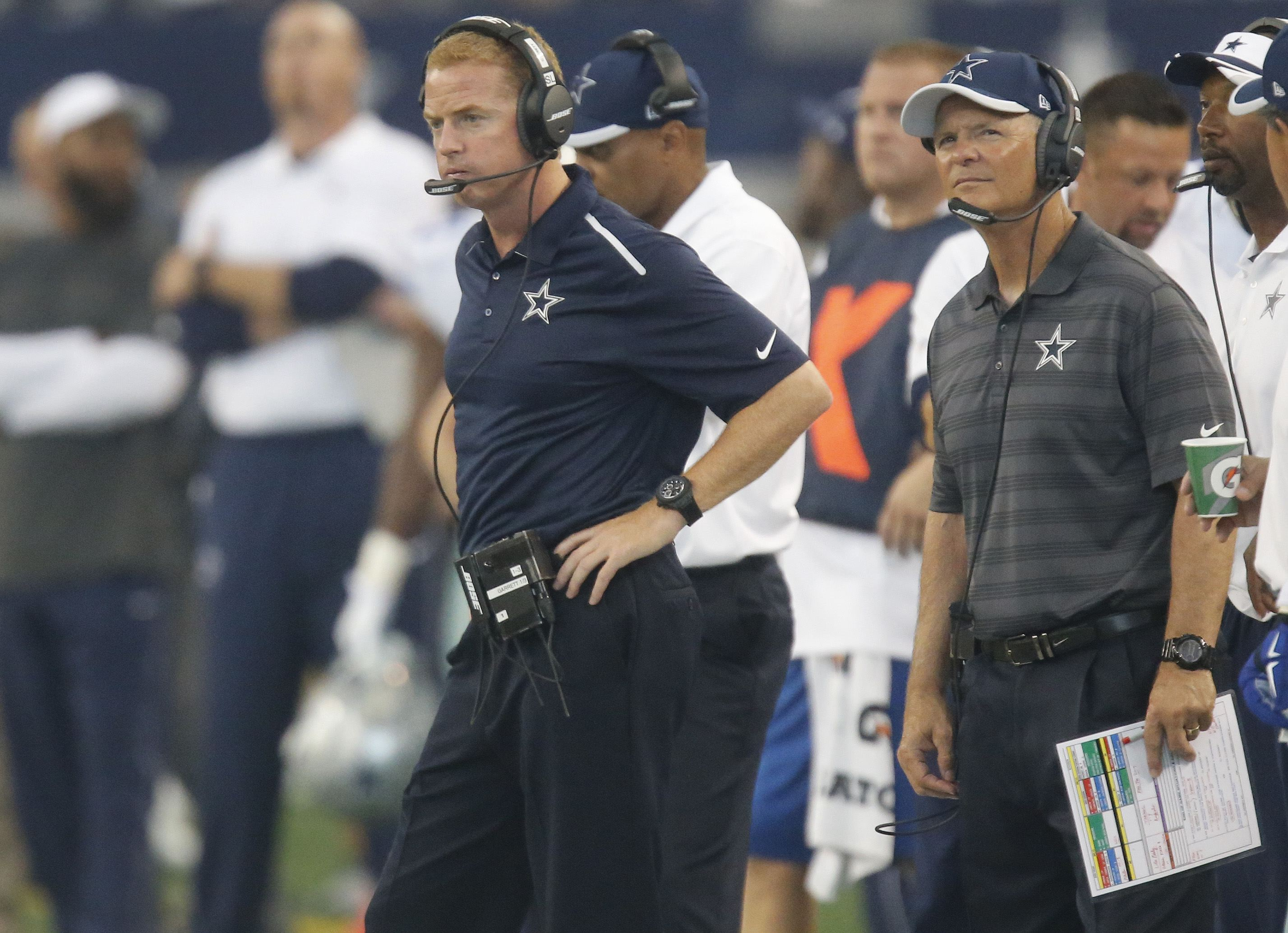 Are The Cowboys' Players Unhappy With Their Playbook?