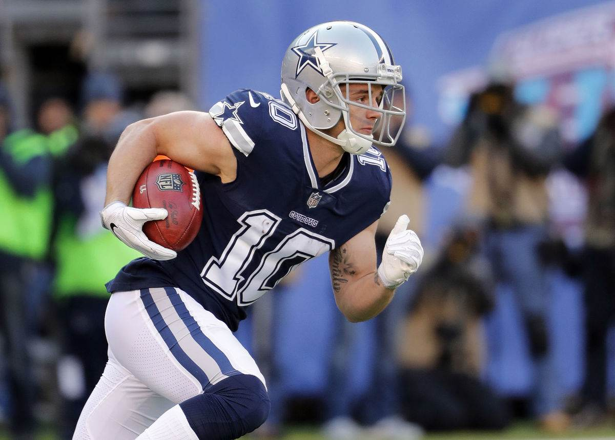 Will Ryan Switzer see an Increased Offensive Role in 2018?