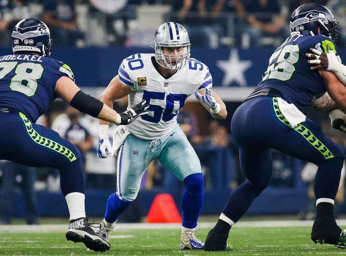 Are Dallas Cowboys Building A Championship Defense? 2
