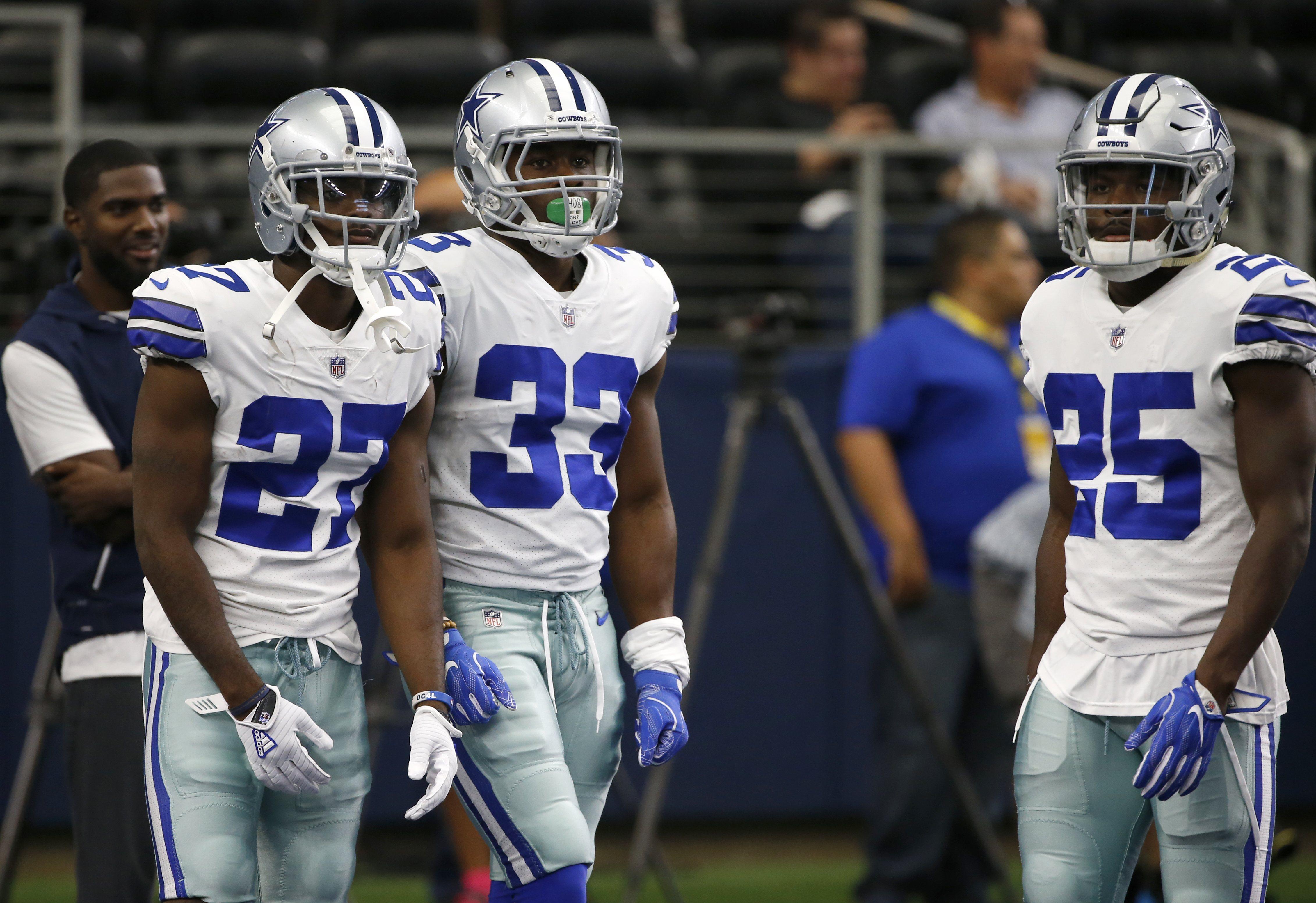Cowboys' Witten retires, joins ESPN broadcast booth