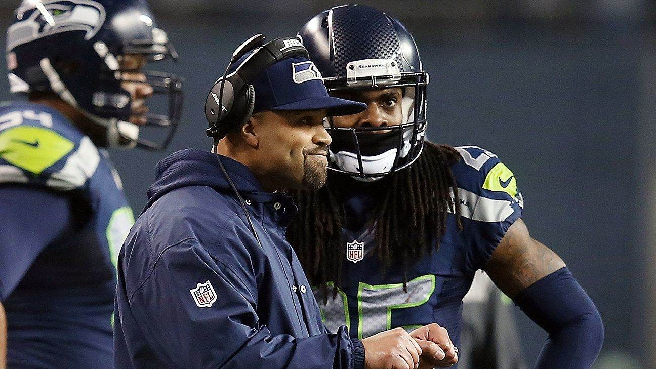 Cowboys Interview Kris Richard for Spot on Coaching Staff, Where Does He Fit?