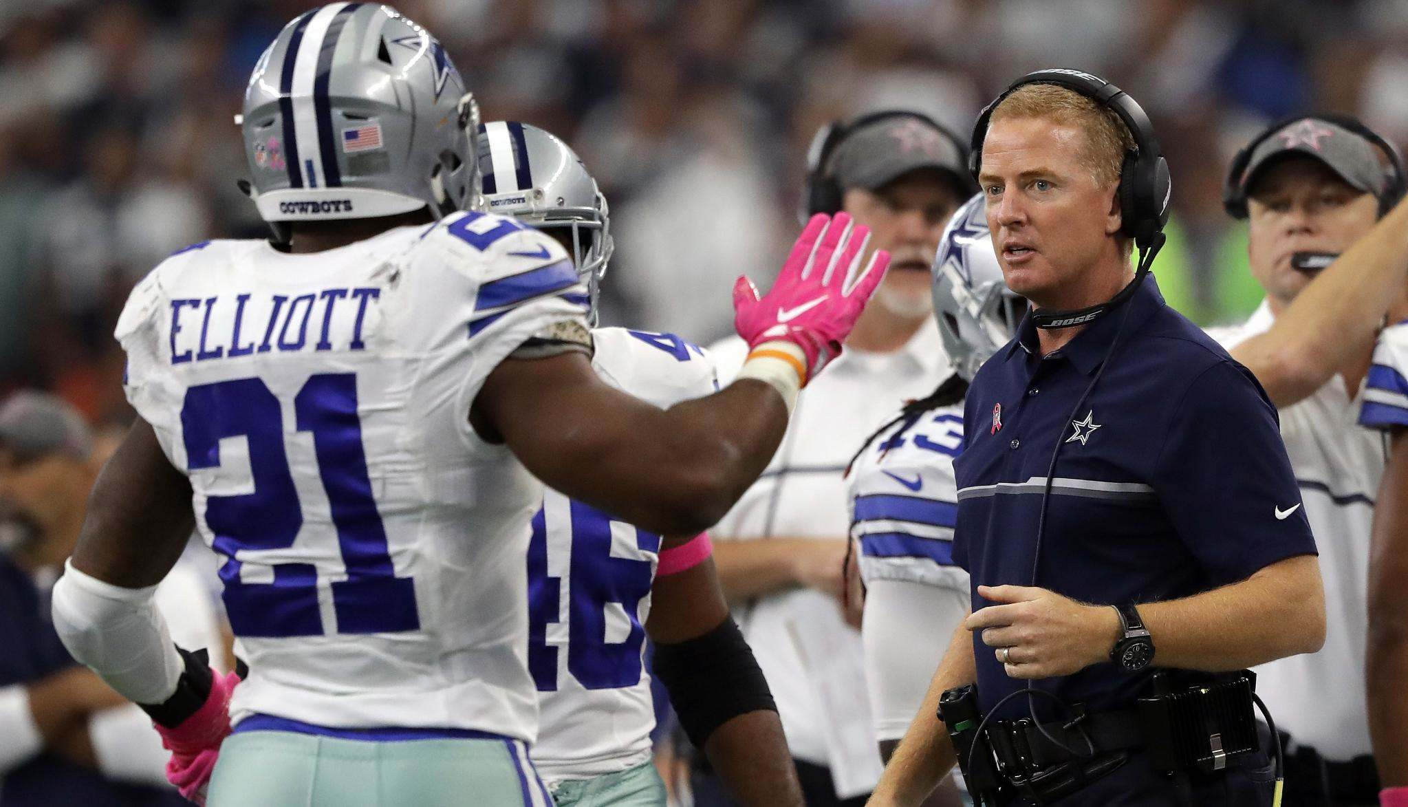 "Where Will Dallas Cowboys Search For ""Fresh Ideas"" Begin? 5"