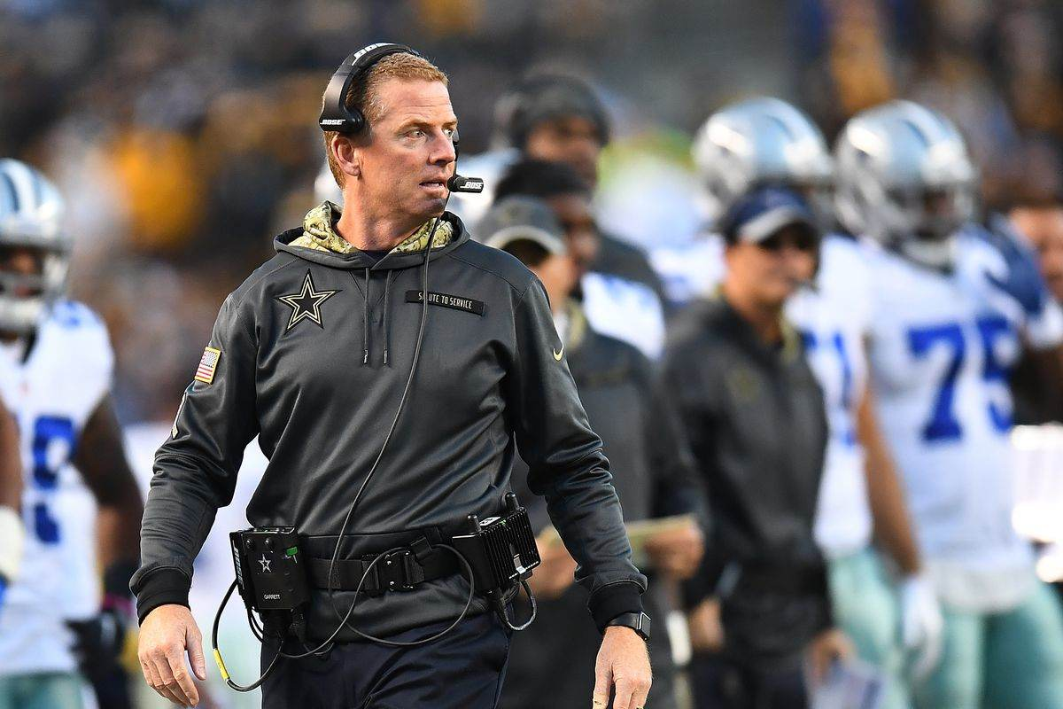 In Defense Of The Dallas Cowboys Coaching Changes