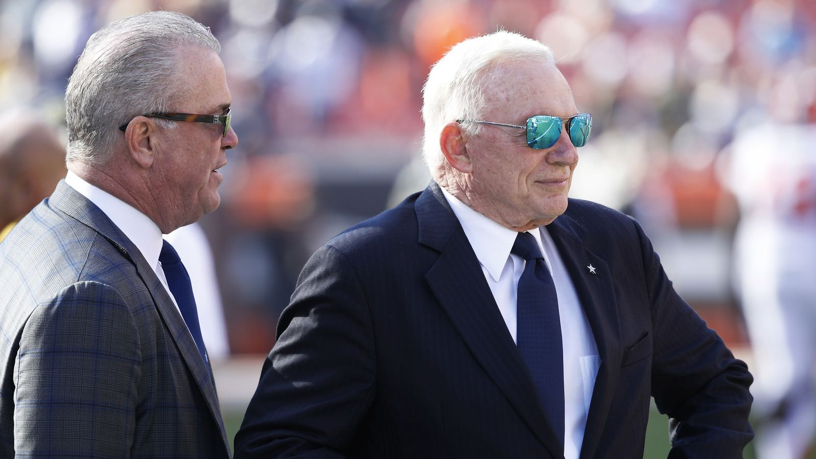 3 Reasons why Cowboys Change Their Free Agency Approach