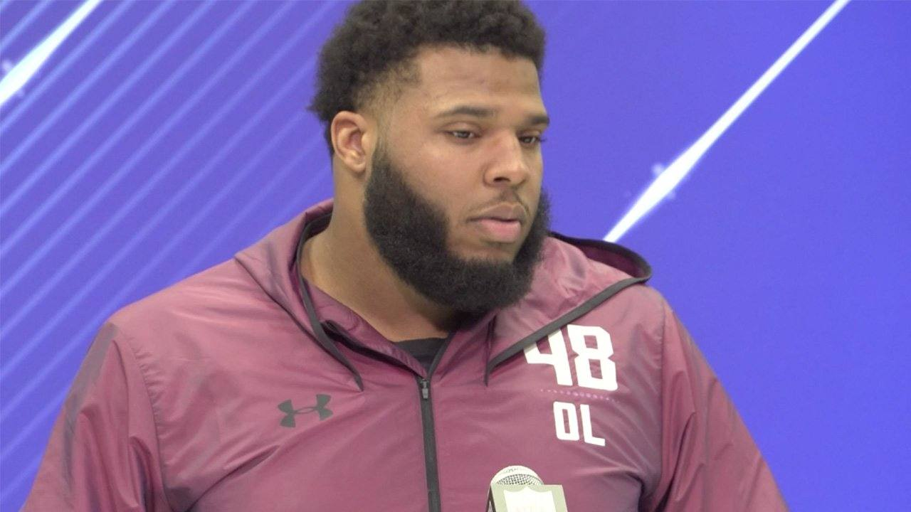 Ranking 5 Best OL Prospects Who Fit Cowboys Needs