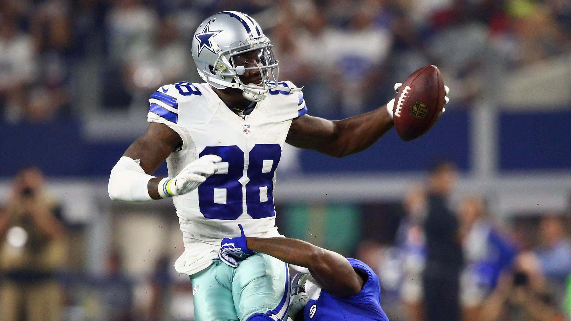 Could Special Coach Help Dez Bryant's Route Running?