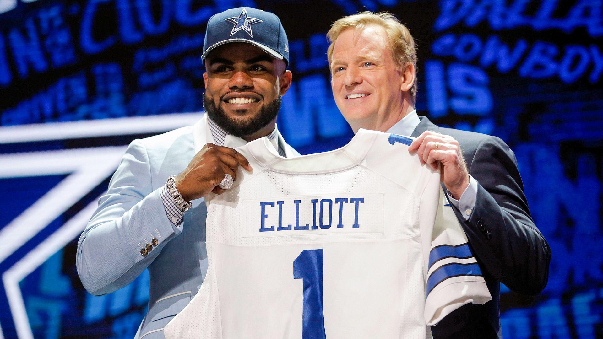Cowboys en Español: Guía Para Entender el NFL Draft