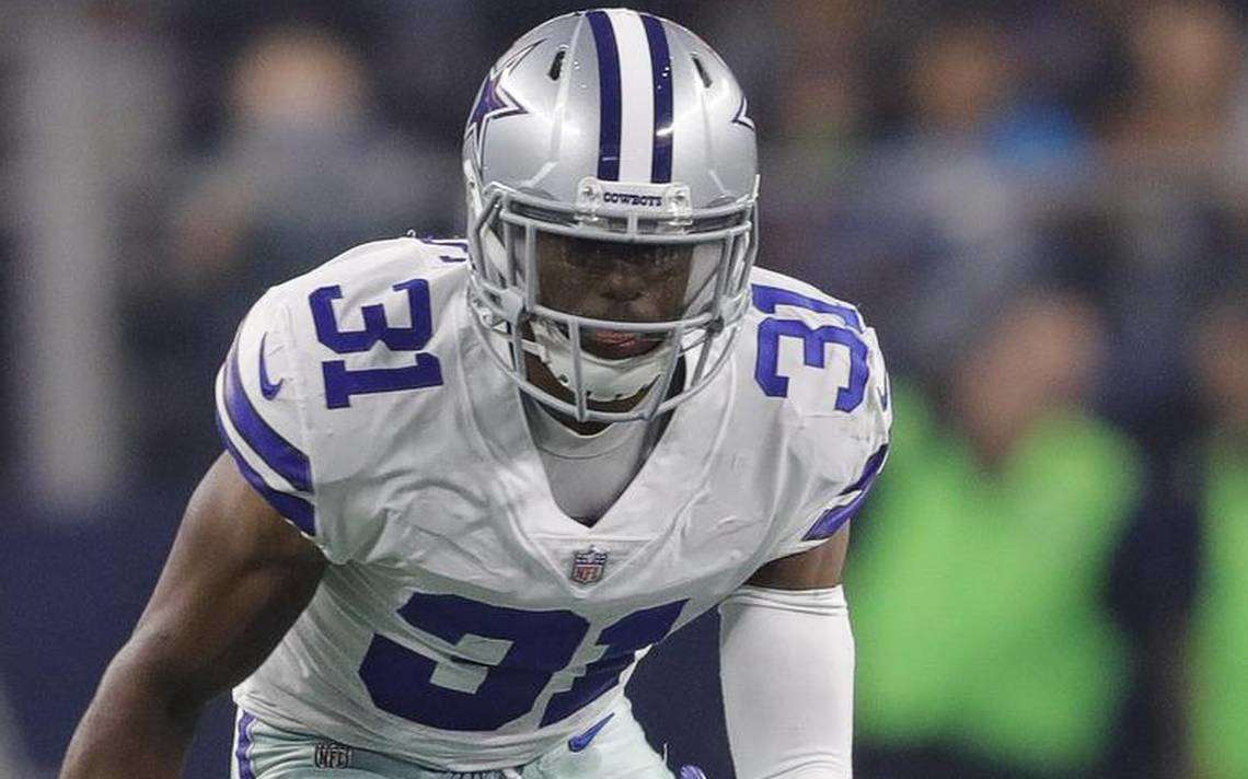 Sean's Scout: Evaluating Byron Jones at CB in Cowboys' Retooled Secondary