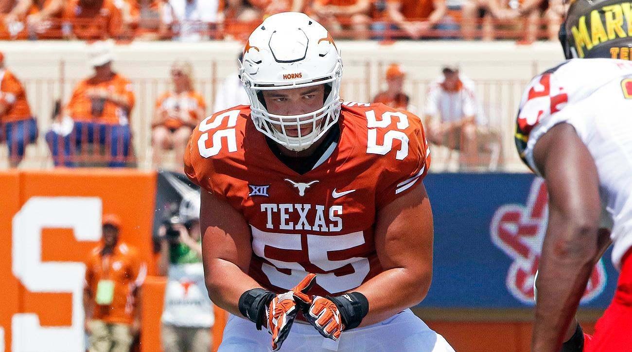 NFL Draft: Dallas Cowboys Select