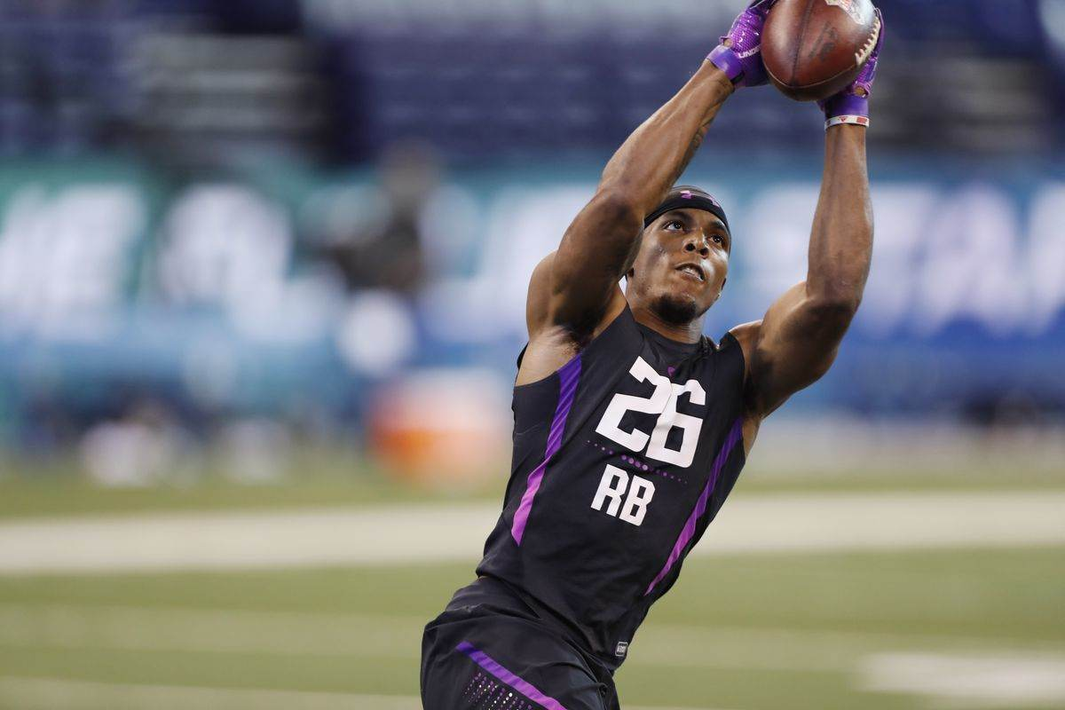 "2018 NFL Draft: Dallas Cowboys ""Need"" at RB May Be Realized Earlier Than Expected 1"
