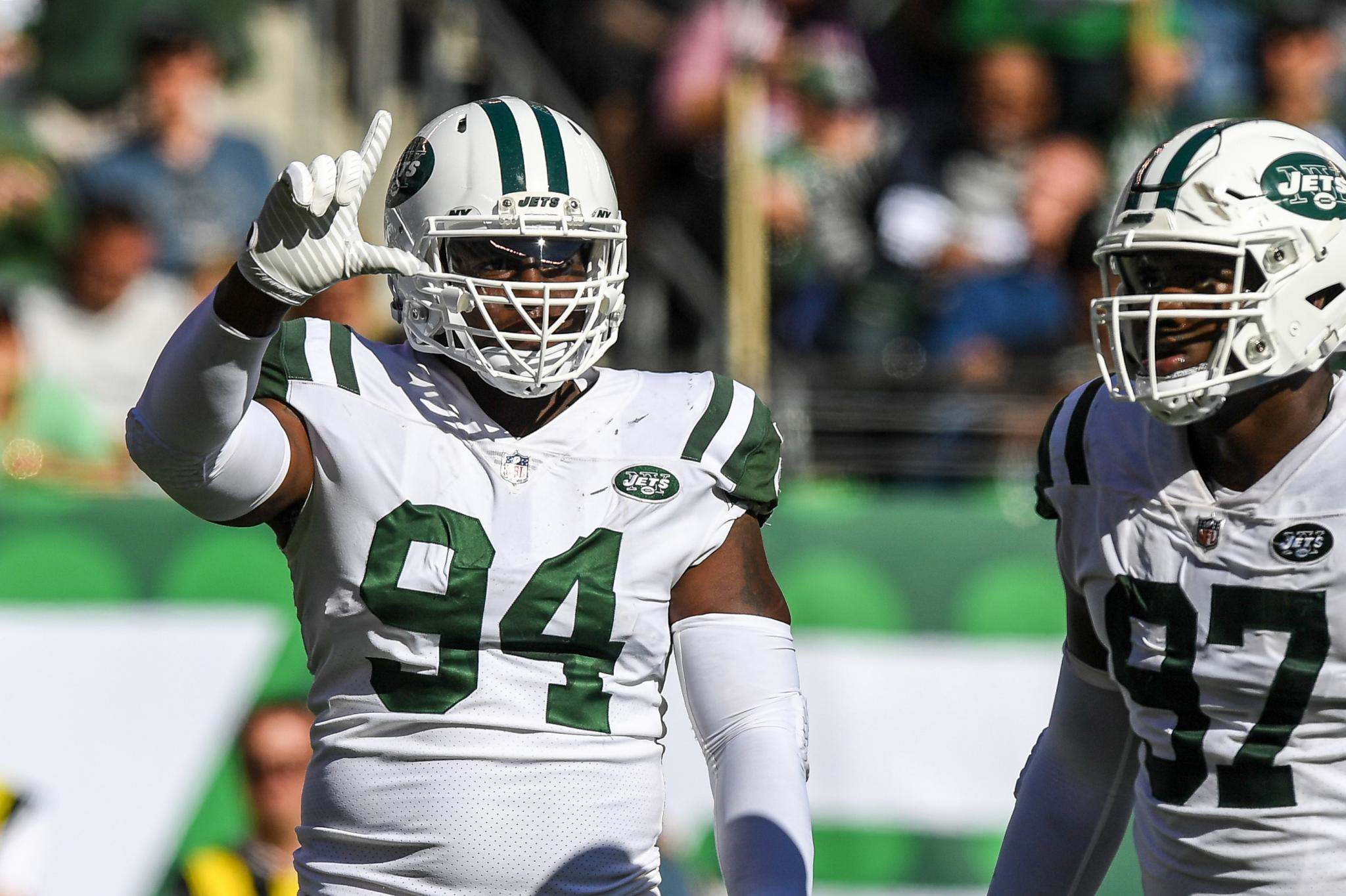 Sean's Scout: As Late FA Signing, New DE Kony Ealy Brings Value at DE
