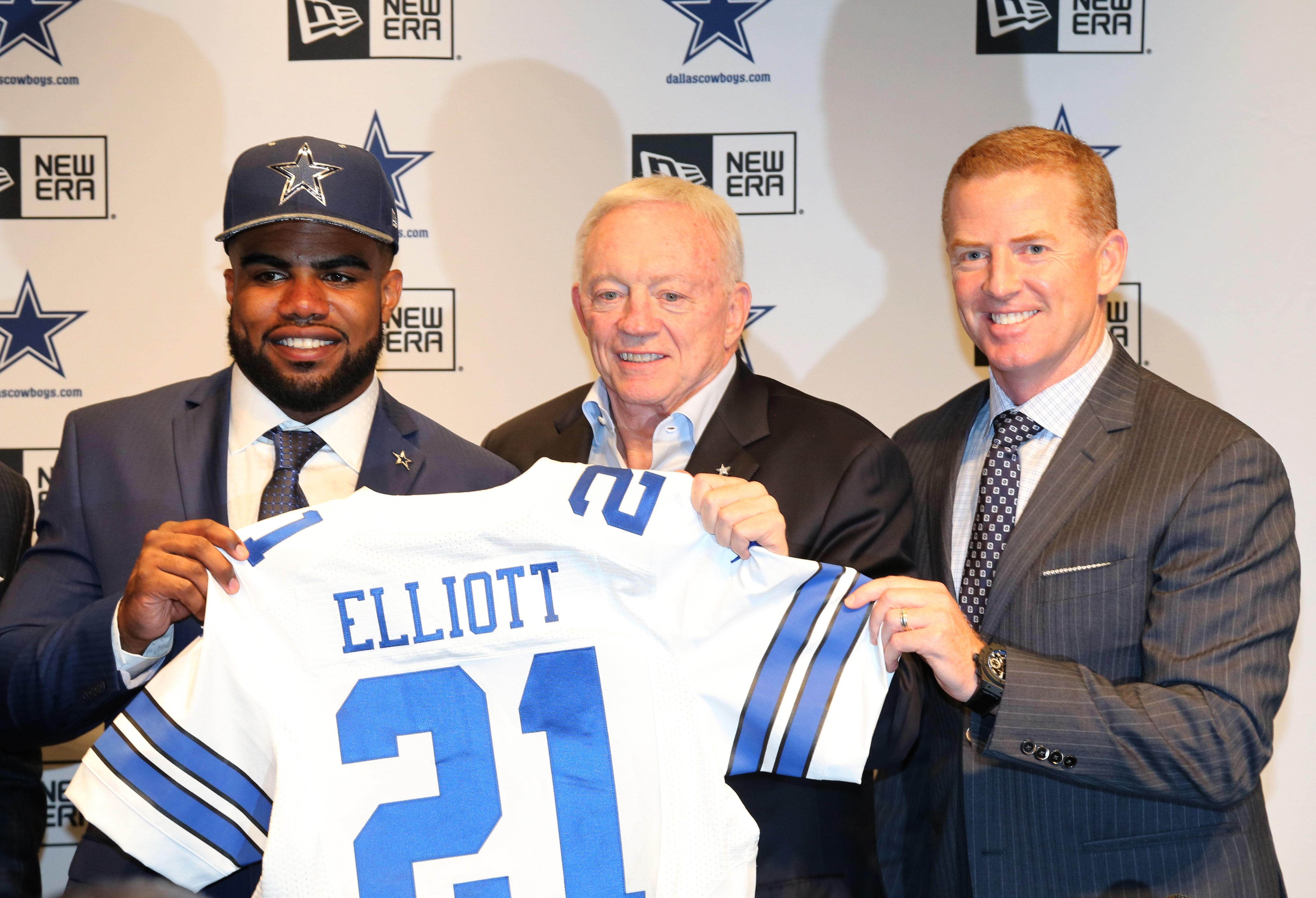 5 Questions the Cowboys Must Answer in the NFL Draft