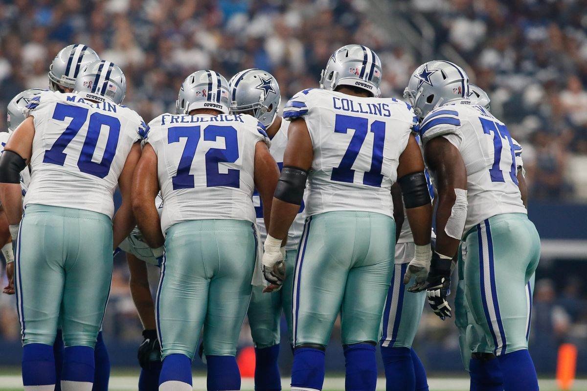 Ranking the Dallas Cowboys Top 10 Offensive Players