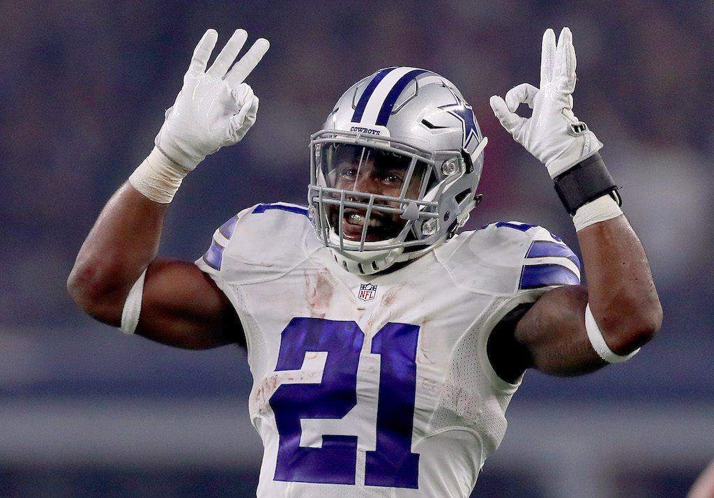 3 Reasons Why RB Ezekiel Elliott Will Dominate in 2018