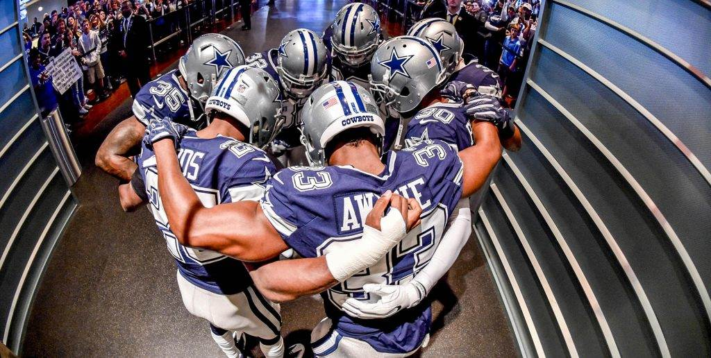 Did Pro Football Focus Just Disrespect the Cowboys ...