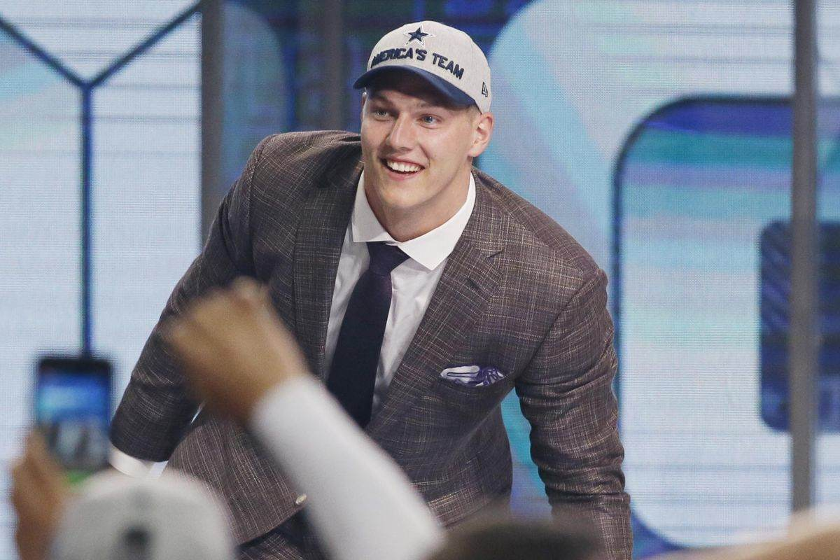 Is 2018 LB Sean Lee's Last Season with Cowboys?