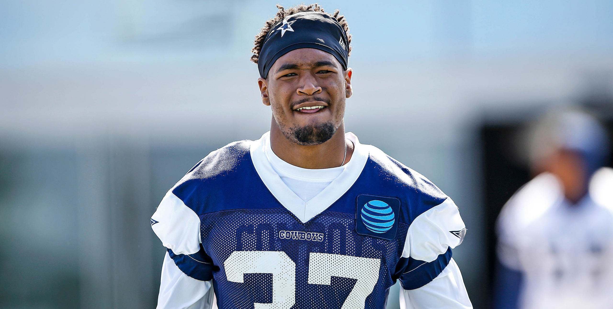 Despite Going Undrafted, Kameron Kelly A Welcome Addition to Cowboys Secondary 1