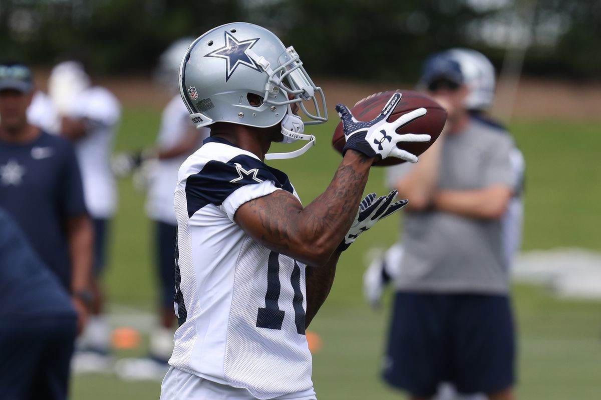 Tavon Austin, Cowboys Best Playmaker Not Named Ezekiel Elliott?