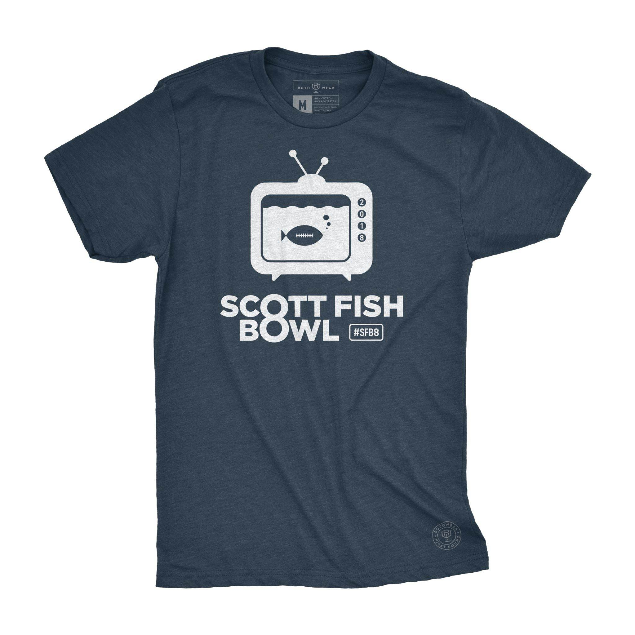 What is Scott Fish Bowl?