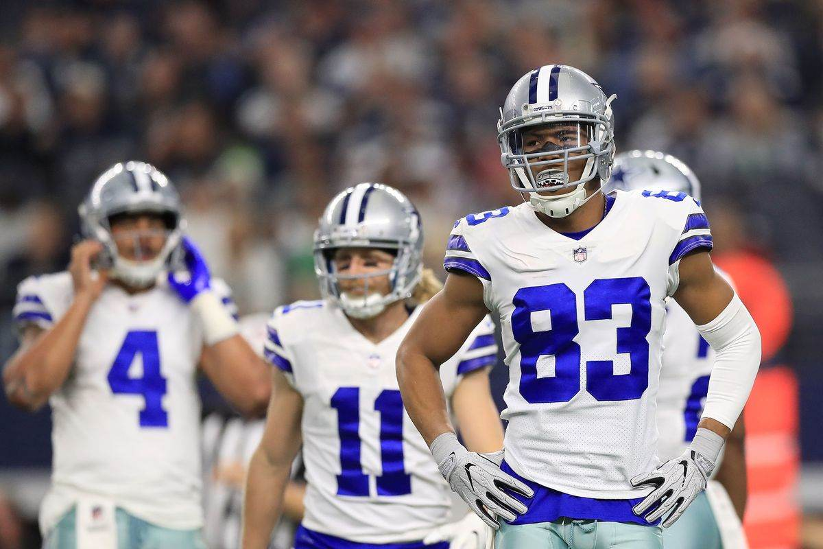 If Suspended, Will Cowboys Cut Ties With Terrance Williams?