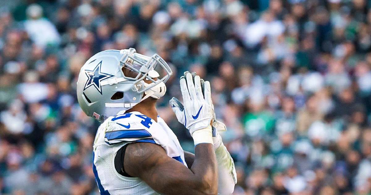 Will Cowboys Faith in DE Randy Gregory Pay Off?
