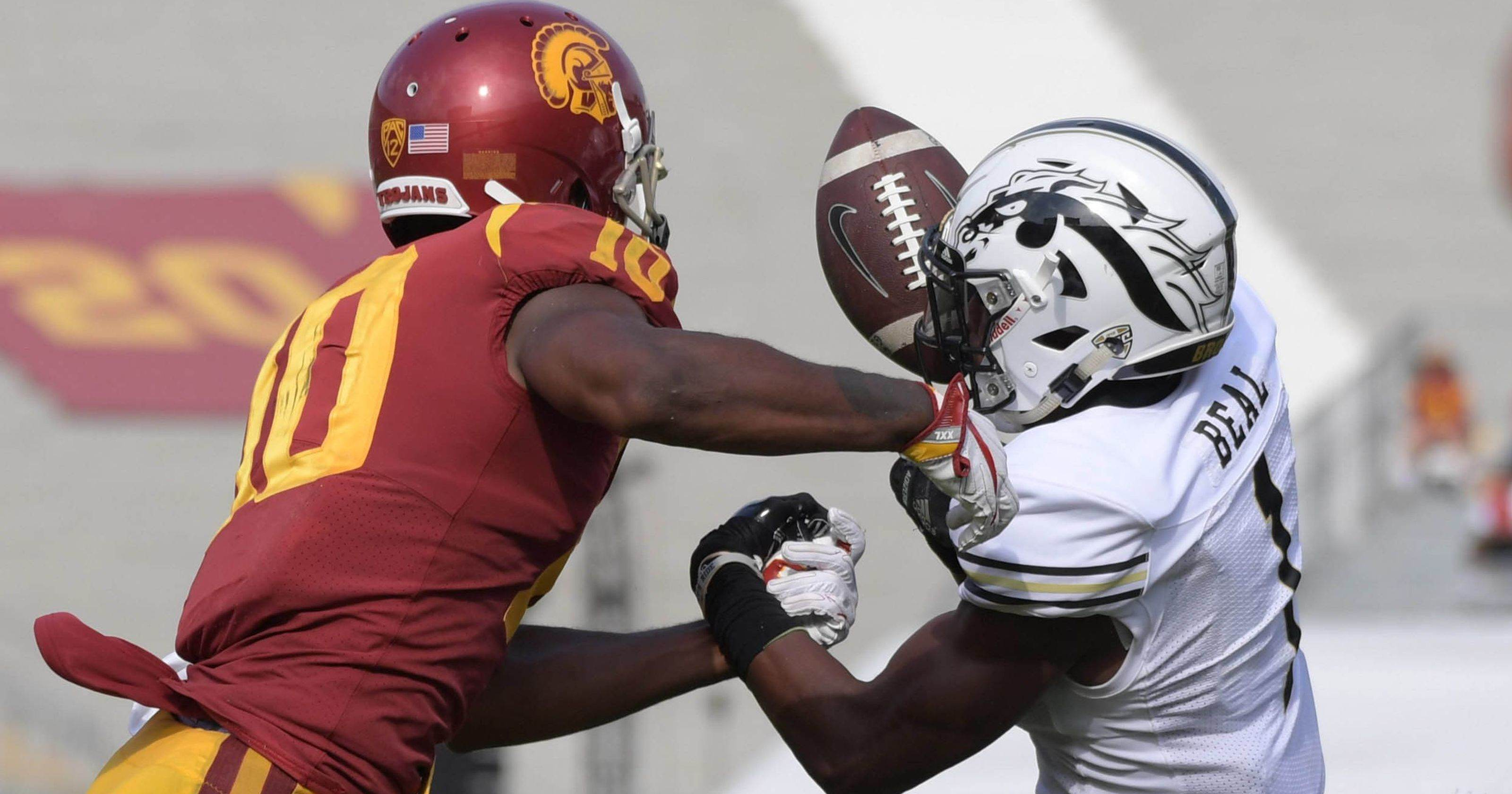 Does Marquez White Assault Charge Alter Cowboys Plan in Supplemental Draft?