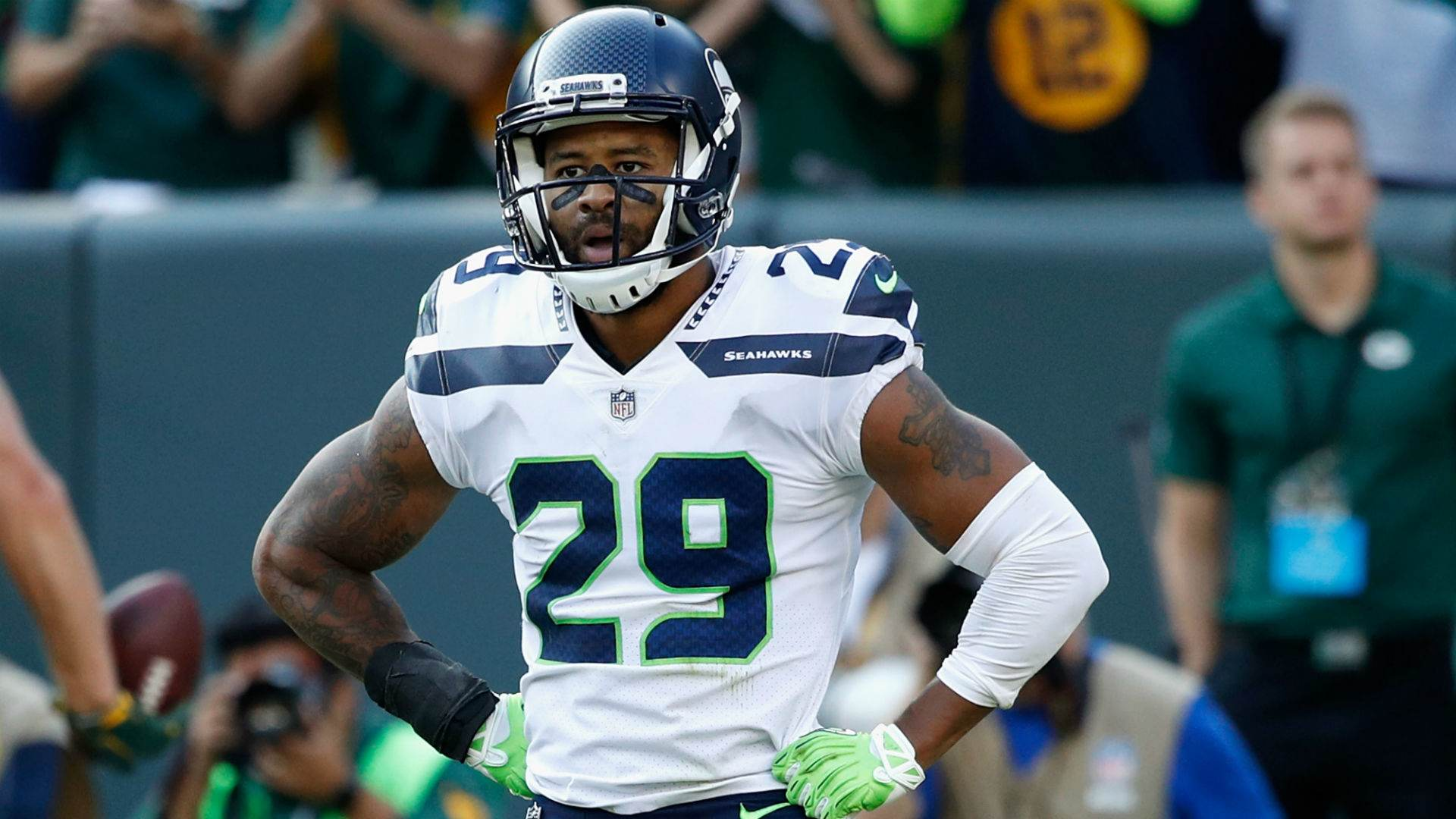 What's Left for Cowboys to Offer in Deal for Earl Thomas? 1