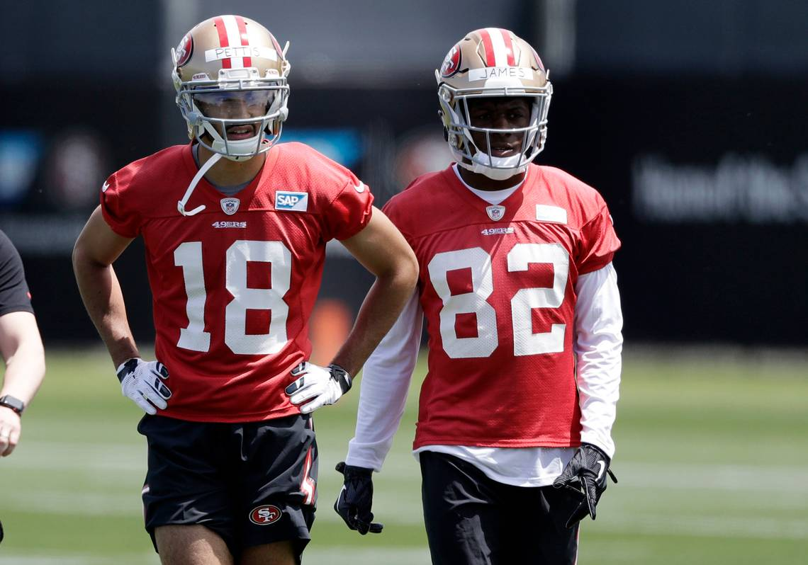 166fcd72 Knowing the Enemy: 49ers Players Cowboys Defense Must Contain ✭