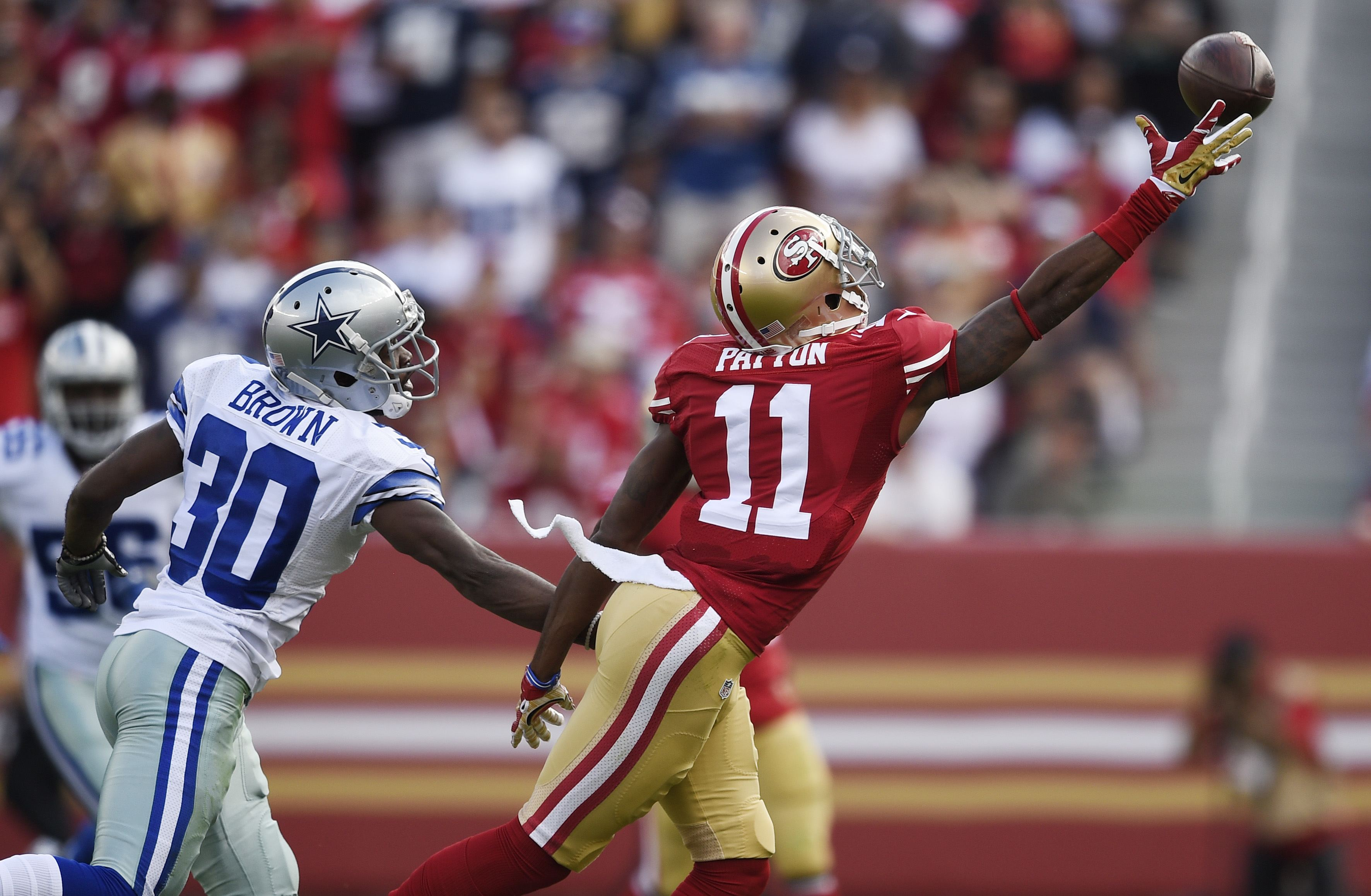 Cowboys at 49ers: 8 Cowboys with Most to Gain in Preseason Week 1 2