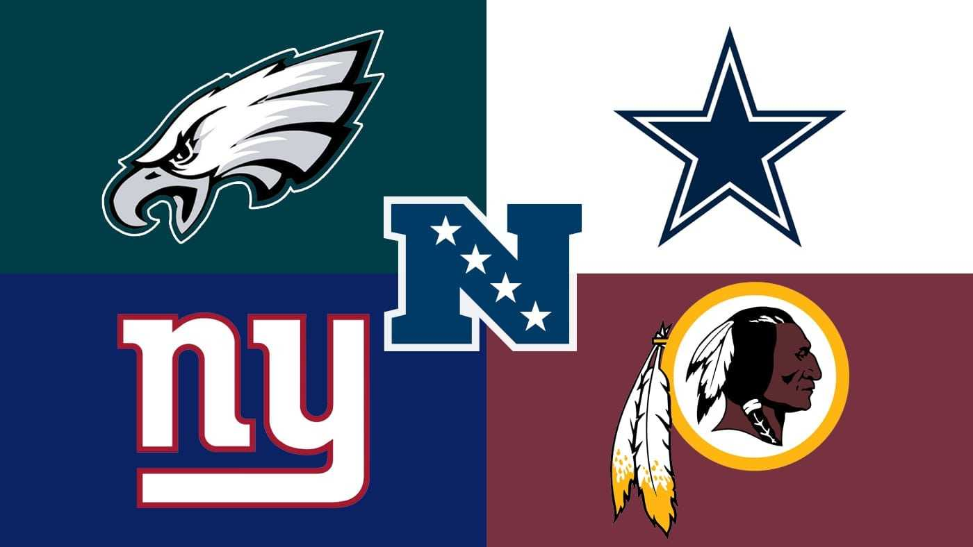 Image result for nfc east