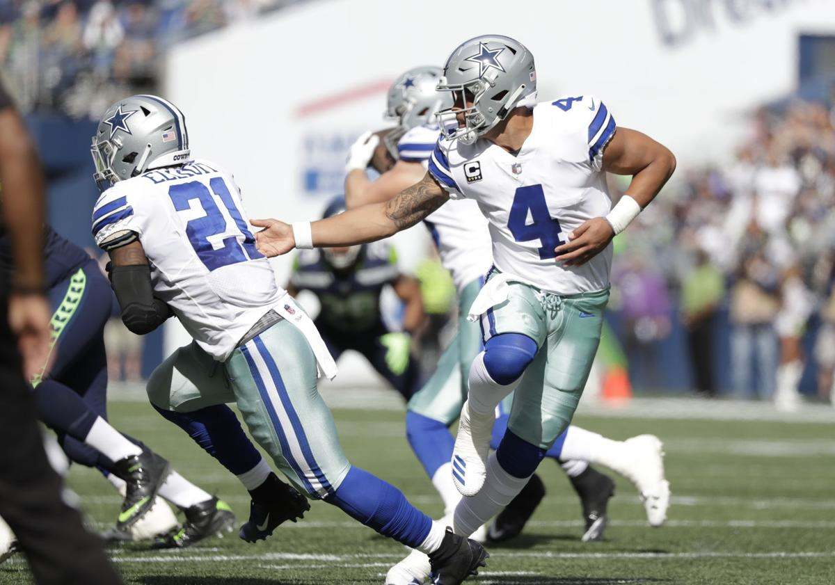 3 Quick Fixes to Jumpstart Cowboys Anemic Offense