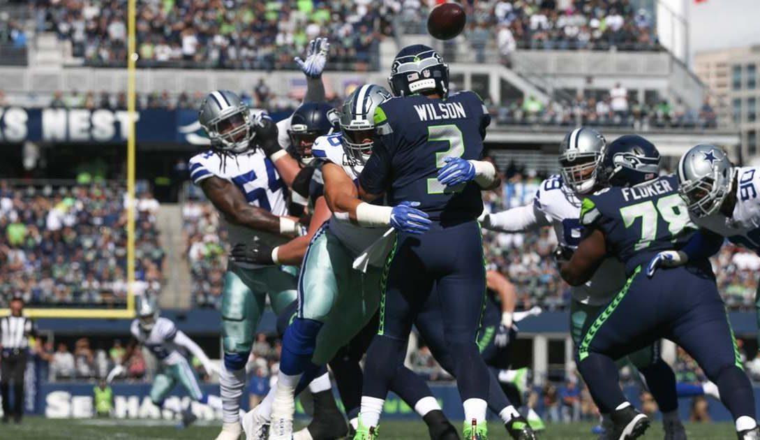 Next Day Rant: NFL is Killing Football to Protect Quarterbacks