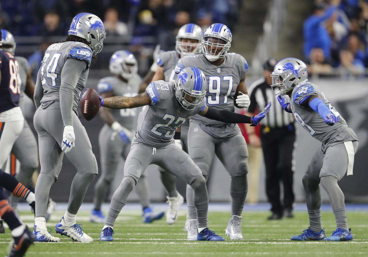 Sean's Scout: Lions Secondary is Latest Problem for Cowboys Passing Attack to Overcome