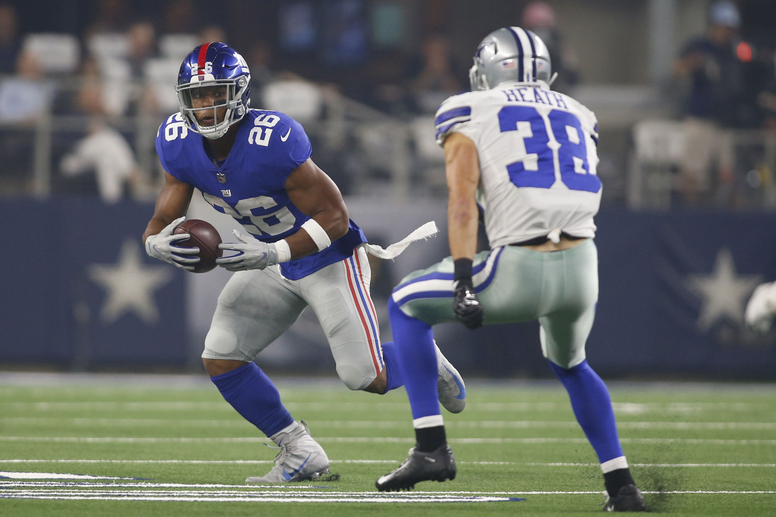 Sean's Scout: Secondary Play, Improved OL Play Stand Out in Cowboys Win Vs. Giants