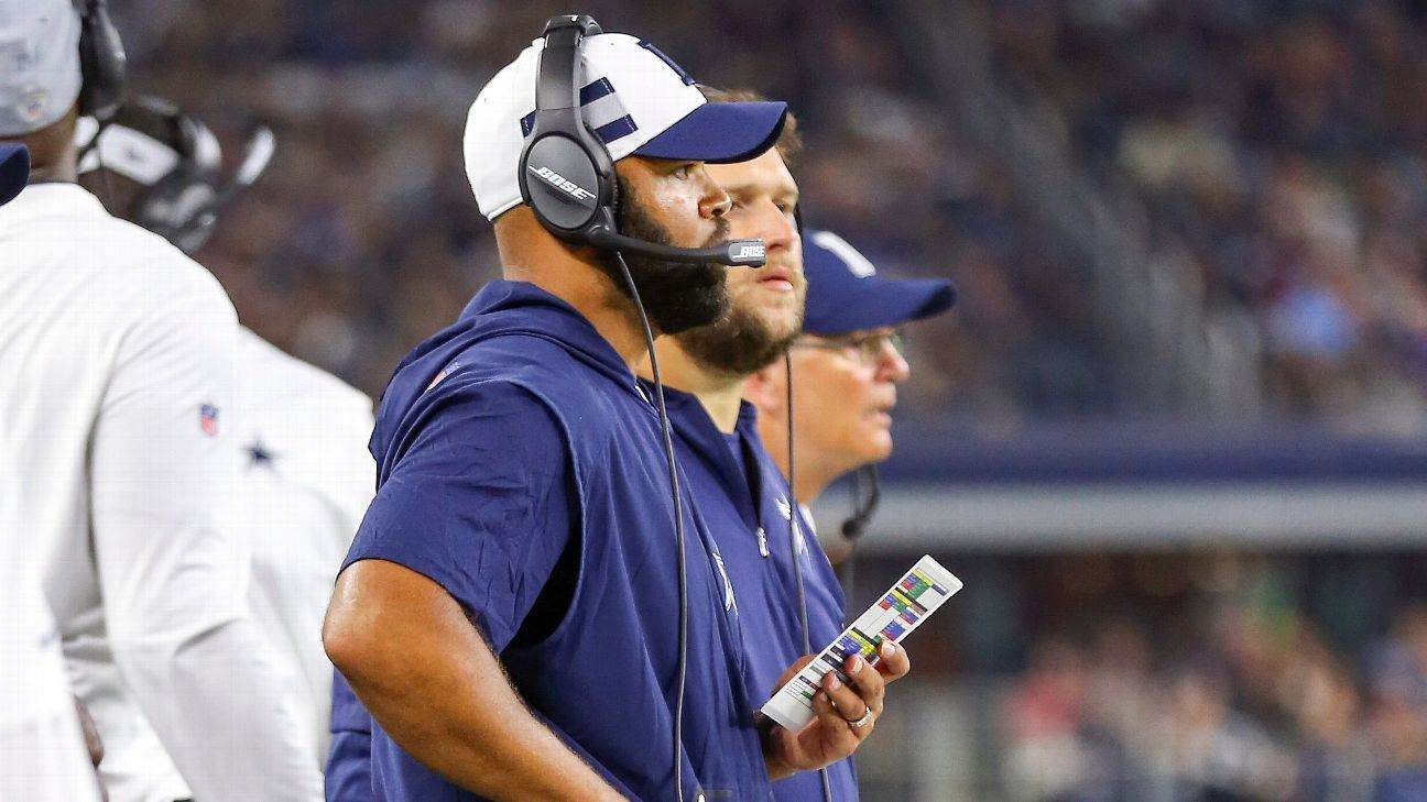 Kris Richard on Cleveland Browns Short List of HC Candidates? 1