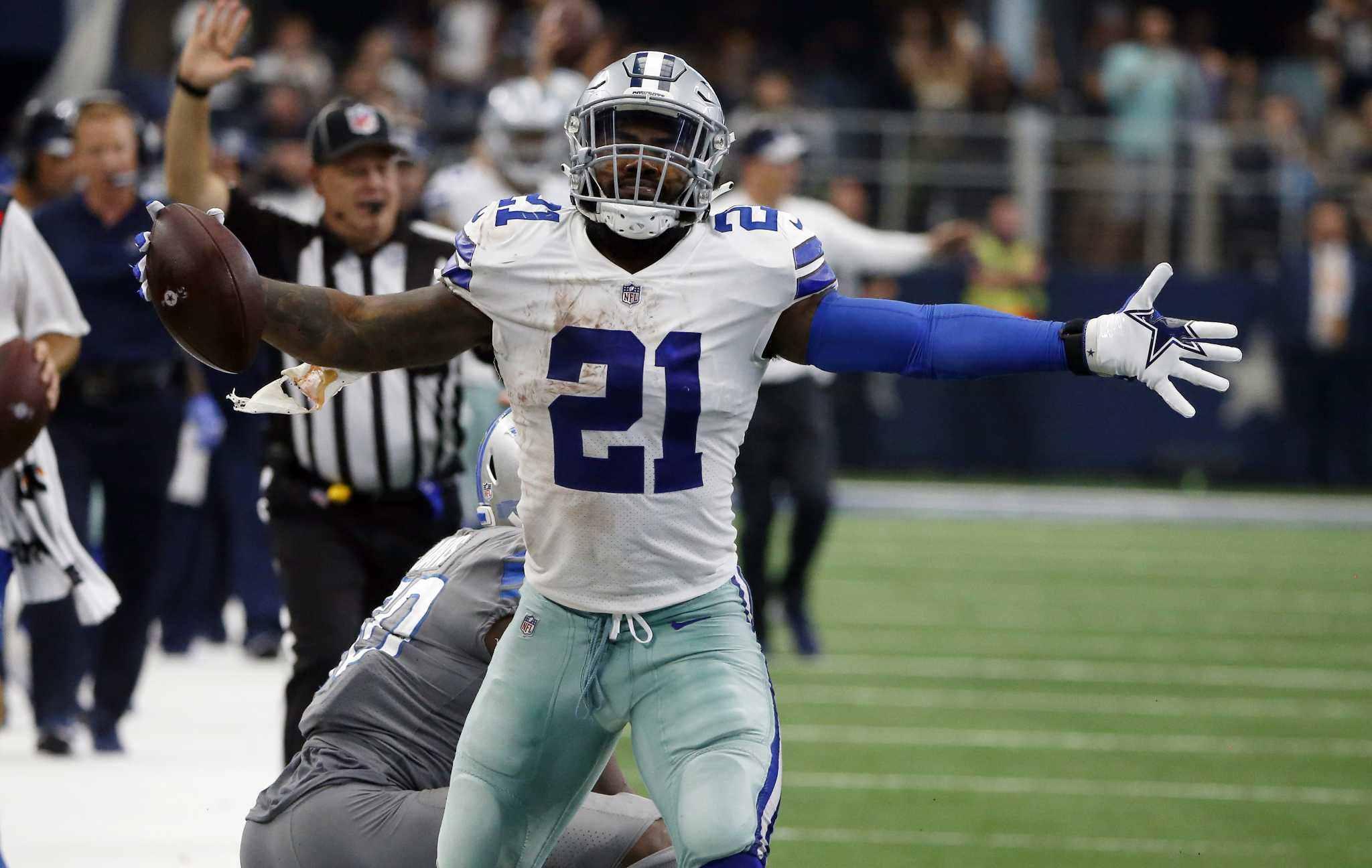 fc7528f0ee7 Cowboys en Español: El Reto VS Texans, Porque Bryant No Volverá. Share;  Tweet. ADVERTISEMENT. In Running Back Ezekiel Elliott, the Dallas ...