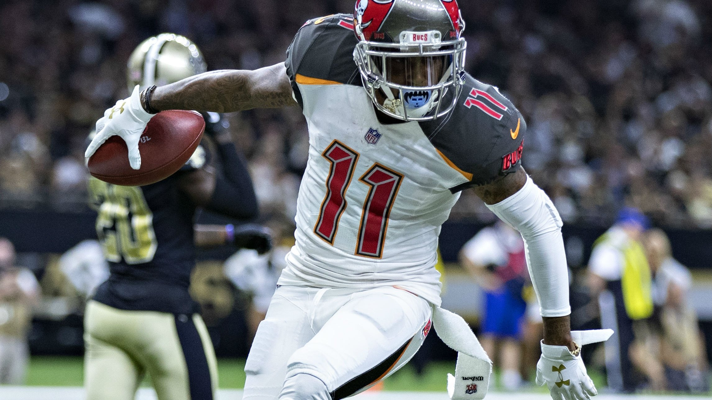 Should Cowboys Target WR Desean Jackson Before Trade Deadline?