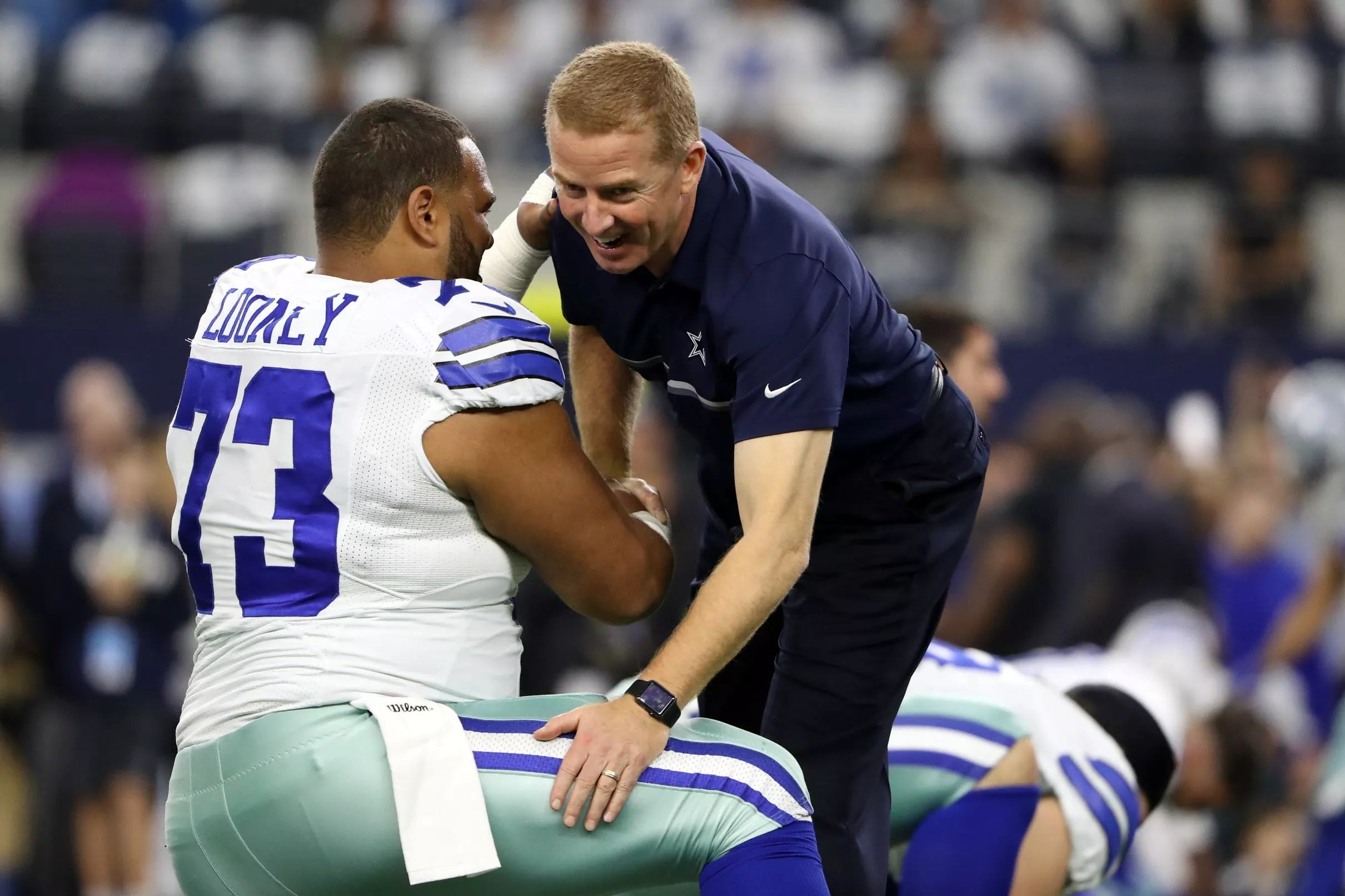 Cowboys Focused on Improved Communication to Solve Road Woes at Redskins