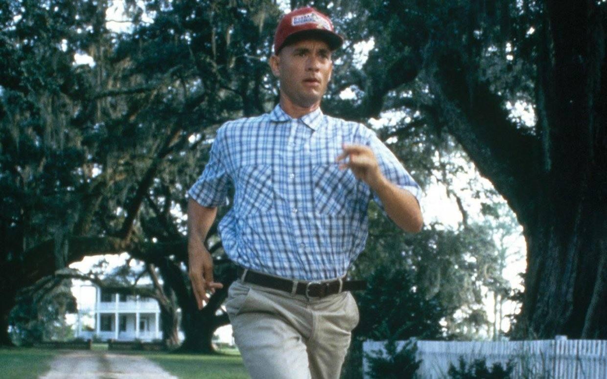 Dak Prescott Needs to Channel His Inner Forrest Gump