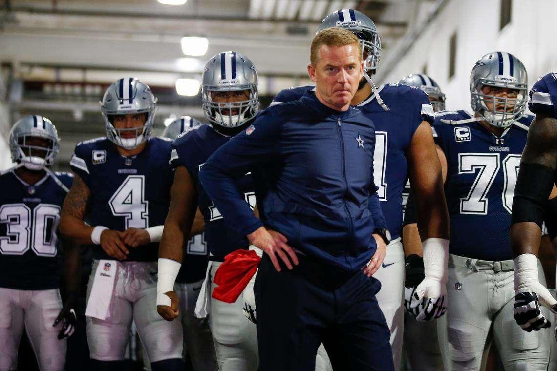 Is the Cowboys 2018 Season Circling the Drain?