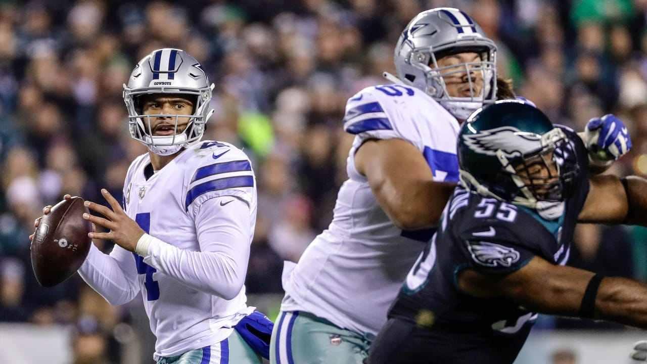 Should Cowboys Stick With Xavier Su'a-Filo at Left Guard? 1
