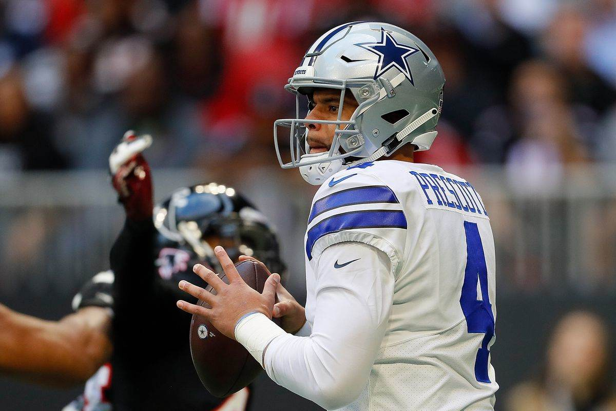 Dak Prescott Continues To Be Money In Clutch Si