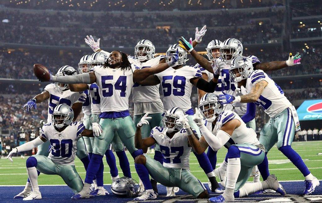 Takeaway Tuesday Cowboys Have A Championship Defense