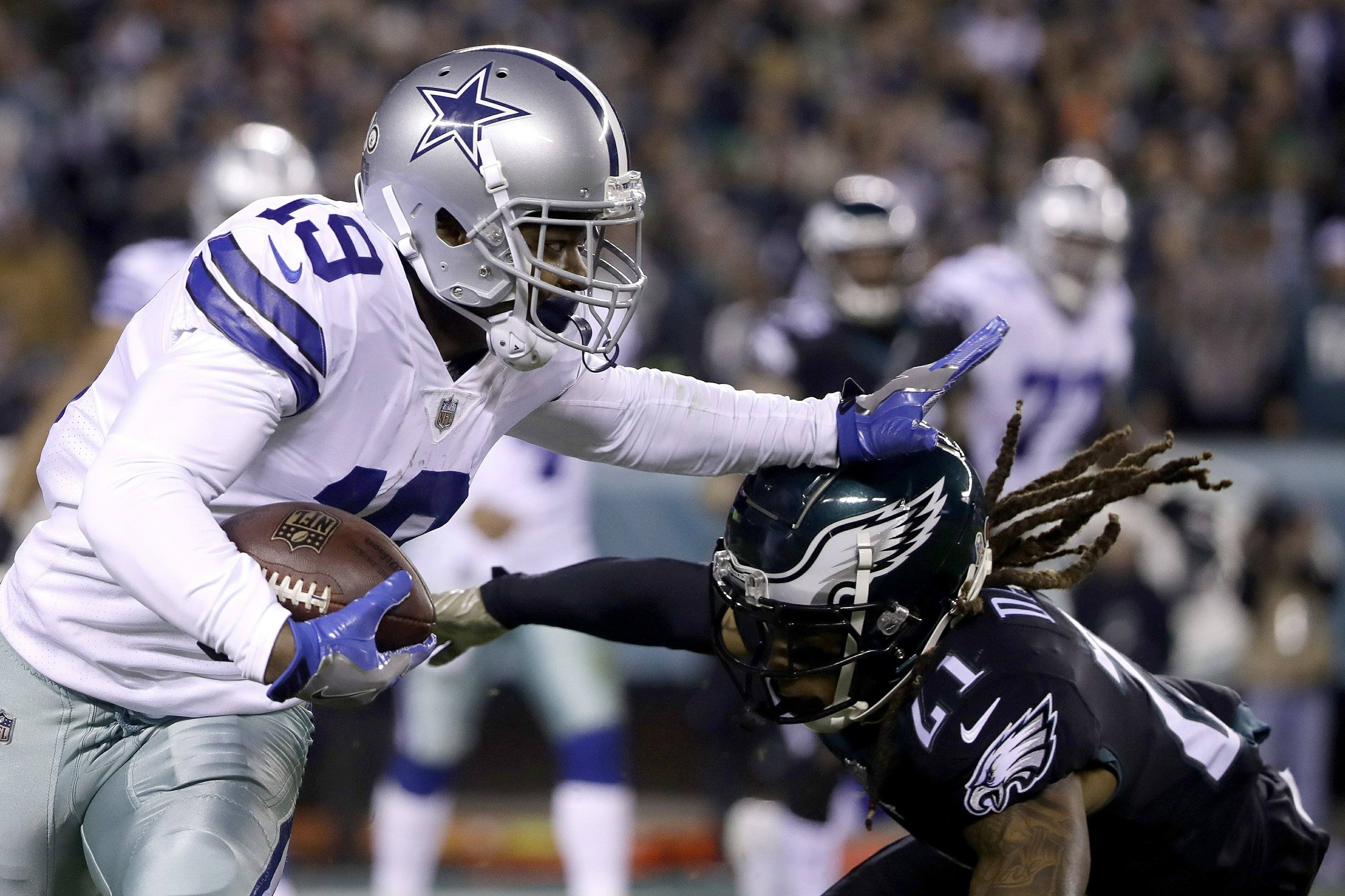 Dallas Cowboys Deserve Credit for Mid-Season Rebuild at Wide Receiver