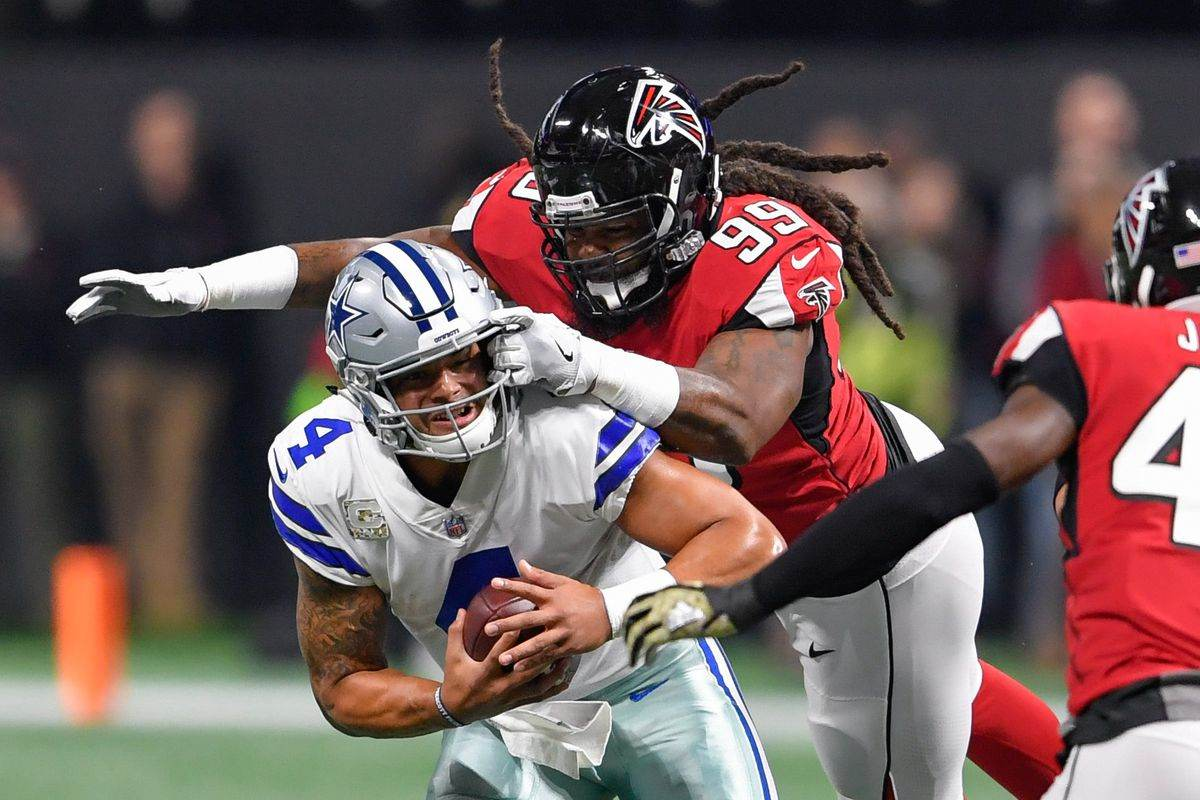 Cowboys Have Already Corrected Biggest Mistake From 2017 Loss in Atlanta