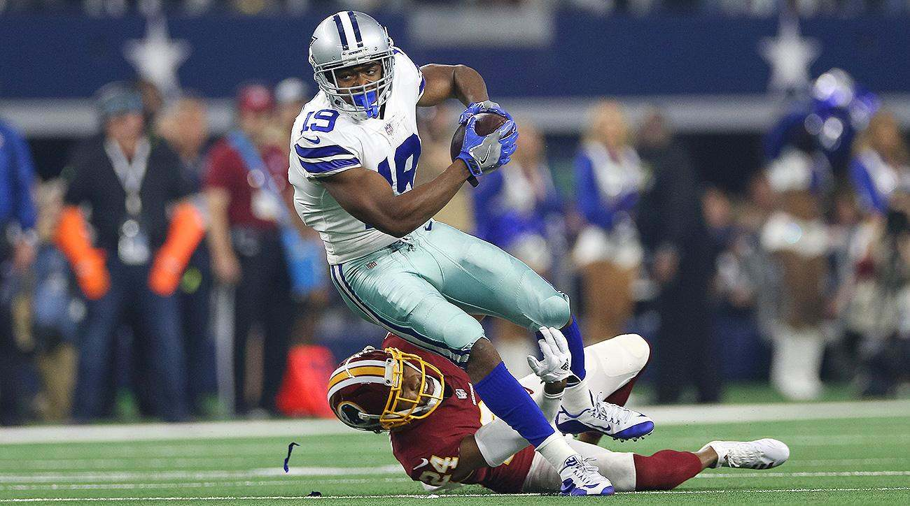 Sean s Scout  Cowboys Thankful for Cooper in Division Win Over Redskins 3b4e49a40