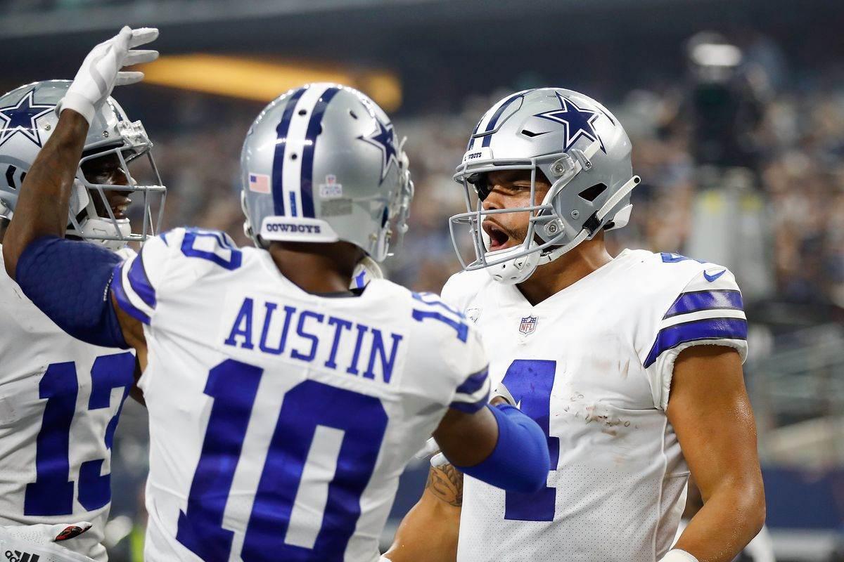 best service 6a9d8 cfd71 Tavon Austin's Return Should Make Cowboys Offense More ...