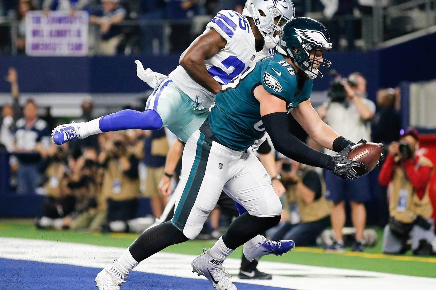 Cowboys Lassoing NFC East Title as NFC Dark Horse
